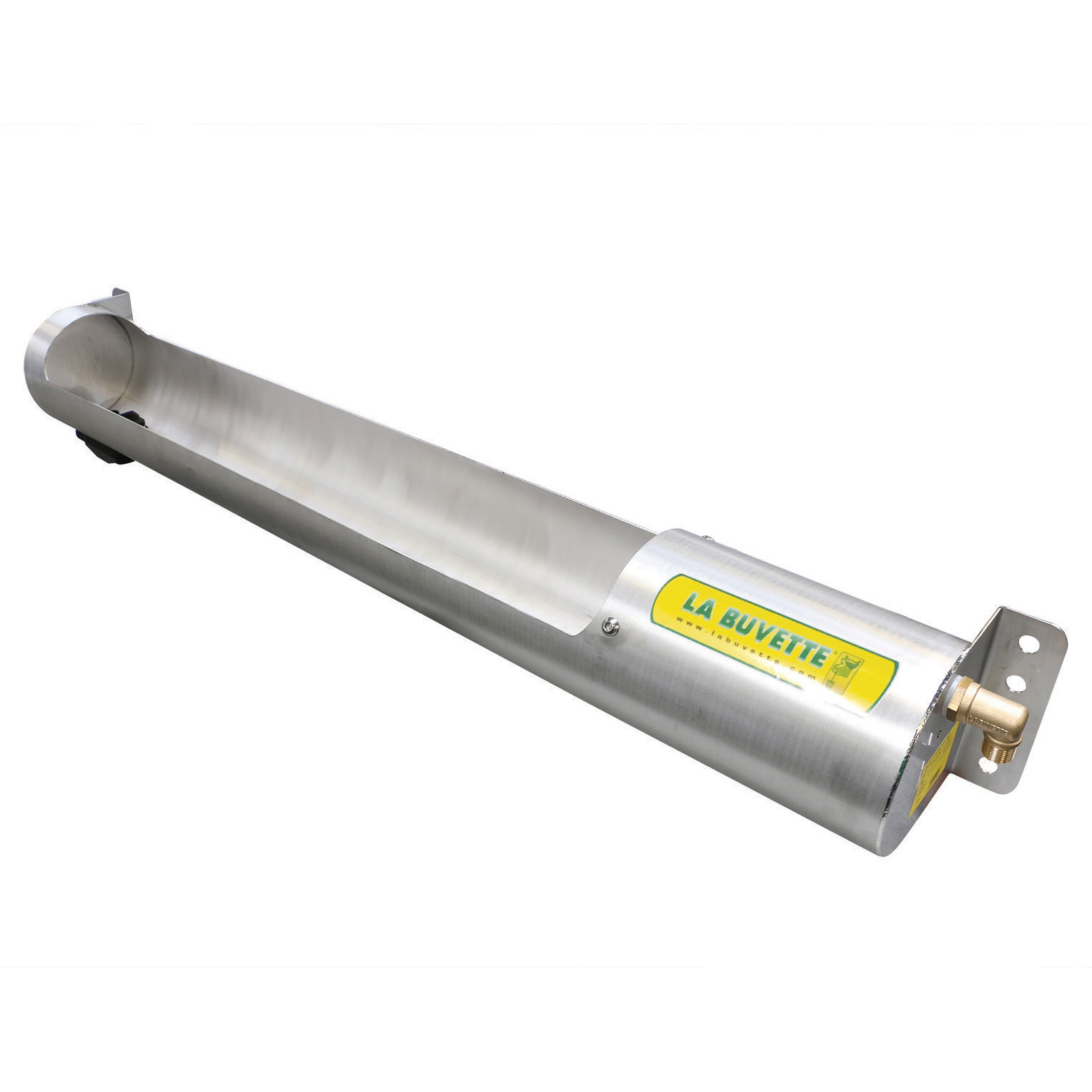 OVITUBE 120 Stainless Steel DRINKING TROUGH
