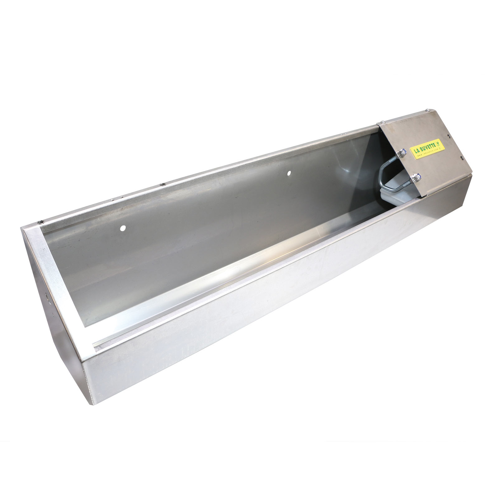 OVICAP INOX 120 Stainless steel DRINKING TROUGH