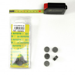 LARGE PINS BLISTER PACK