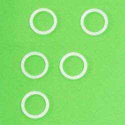 10 X PLASTIC FILTER