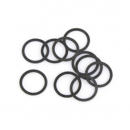 BAG OF 10 WASHERS 18,6x6x6