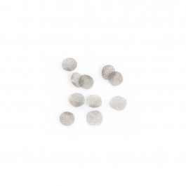 10 STAINLESS STEEL FILTERS FOR BABYLAB replaces 4730107