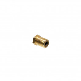 BRASS CONNECTION 1/2F - 3/4M for LACABAC72