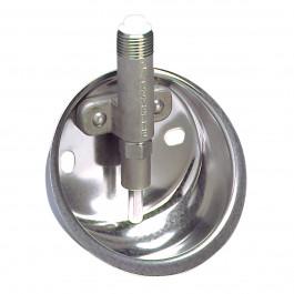 B8 LP S.s. valve x25
