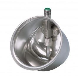 B 15 L - S.s. valve x4