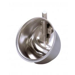 B 15 S - S.s. valve x4