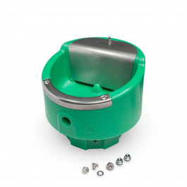 LAKCHO 2 -drinking bowl with float valve