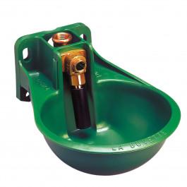 FORSTAL TUBE T 3/4 BRASS (x1)