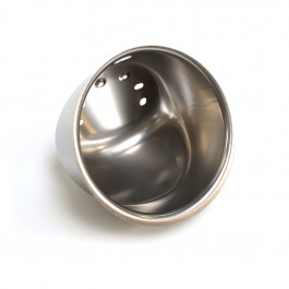 BOWL STAINLESS STEEL B19
