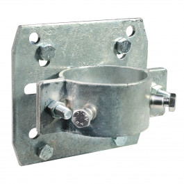 """MOUNTING BRACKET ON 4"""" POLE (Ø102 mm)"""