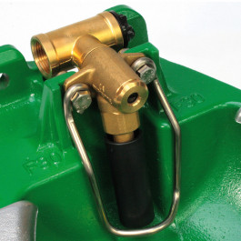 PROTECTION SET for VALVE of F30/F30A