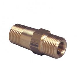 EXTENSION 55 mm 1/2 MM BRASS