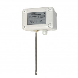 REMOTE THERMOSTAT