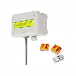 Automatisation set for SPEED-FLOW circulation pump