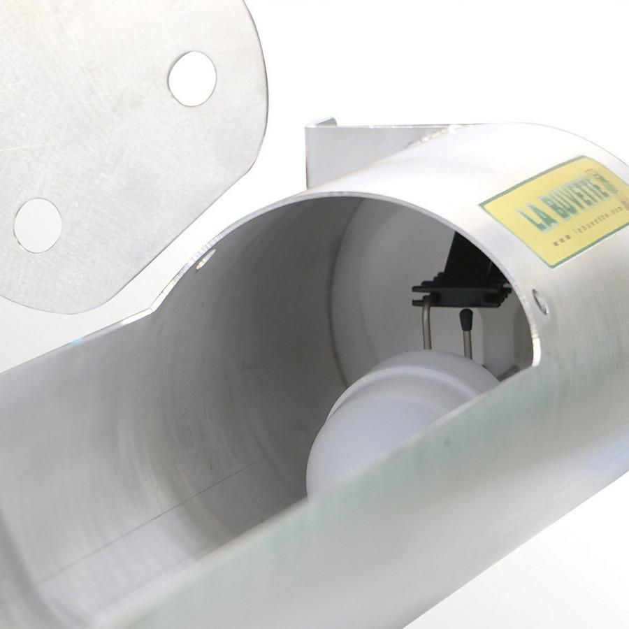 OVITUBE 210 float valve
