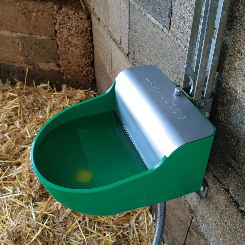 Abreuvoir pour veaux moutons cheval