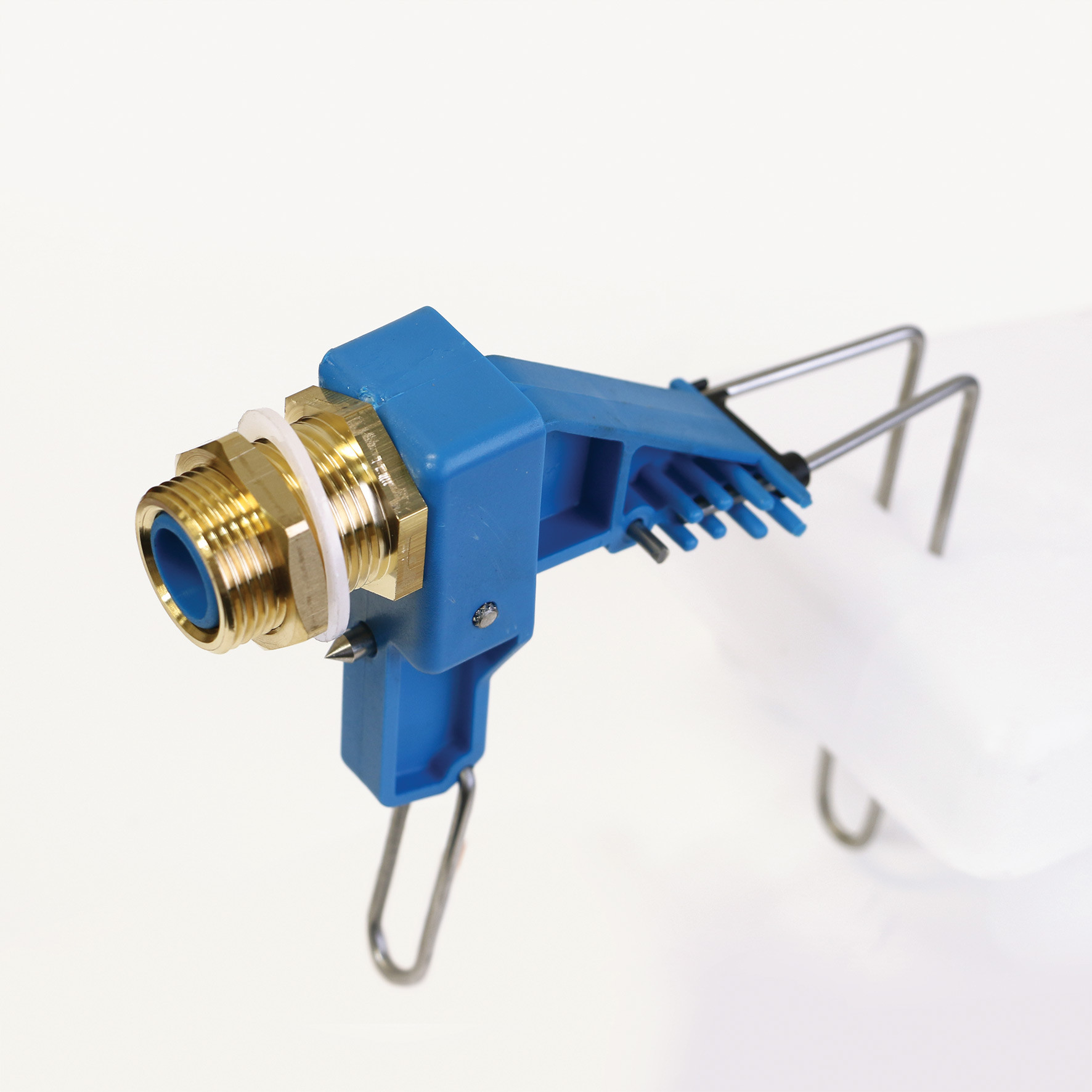 A617 robinetterie PREBAC basse pression