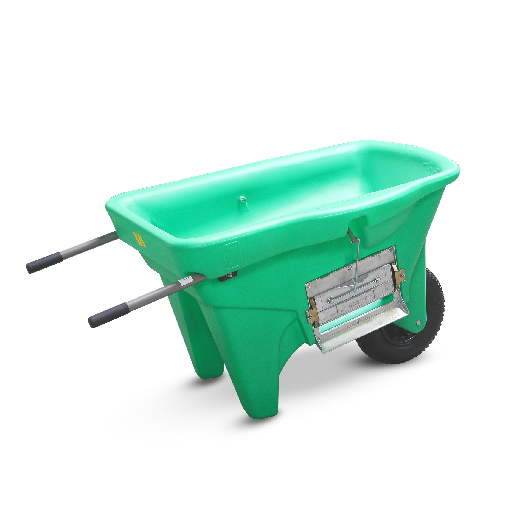 FEEDER WHEELBARROW